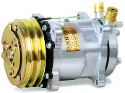 New AC Parts - Rebuilt AC Parts - Sergeant Clutch Discount Air Conditioning Repair Service in San Antonio, Texas