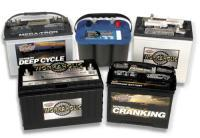Free Battery Check - Free Battery Testing - Got Car Battery Problems? Sergeant Clutch Discount Battery Replacement Service San Antonio, Texas