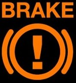 Brake Light On - Brake Warning Light On - Free Brake Check San Antonio - Sgt Clutch Discount Brake Repair Shop in San Antonio, Texas