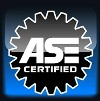 ASE Certified Mechanics in San Antonio, Texas